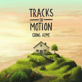Final Album Art for Tracks in Motion EP Album Cover https://soundcloud.com/tracksinmotiontx