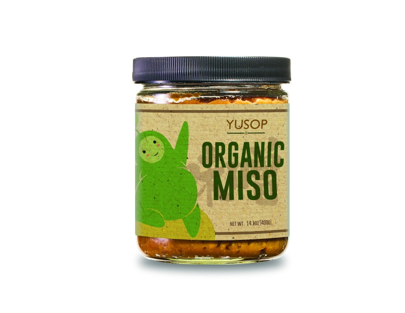"""Yusop"" Brand Packaging Concept"